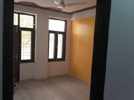 2 BHK Builder floor flat available for sale in krishna park, khanpur