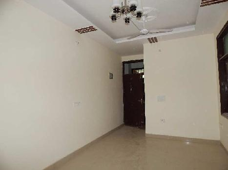 1 BHK Builder floor flat available for sale in krishna park, khanpur