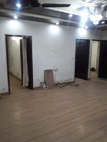 2 BHK registry flat available for sale in Greater extension with 90% loan