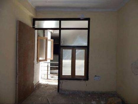 3 BHK Builder floor flat available for sale in khanpur , krishna park