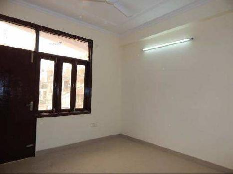 2 BHK Builder floor flat available for sale in khanpur devli road