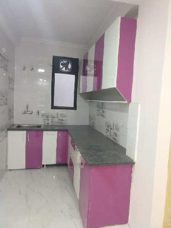 1 BHK Builder floor flat available for sale in Neb sarai