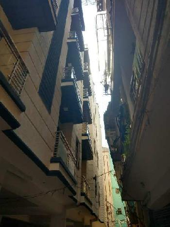 3 BHK ready to move flat available for sale in neb sarai ,