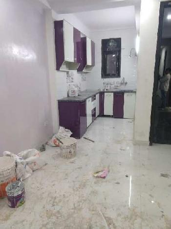 3 BHK Builder floor flat available for sale in neb sarai