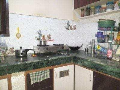 3 BHK flat available for rent in good location