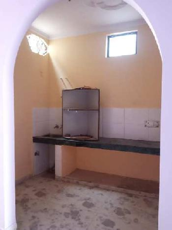 1 BHK ready to move flat available for sale in good location