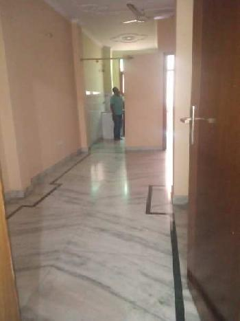 2 BHK Builder floor flat available for sale in good location