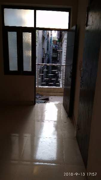 1 BHK newly constructed flat available for sale in good location