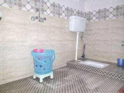 2 BHK Builder floor flat available for sale in Devli, khanpur