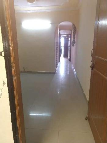 1 BHK Builder floor flat available for sale in jawahar park, khanpur