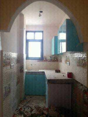 2 BHK builder floor flat available for sale in krishna park, khanpur