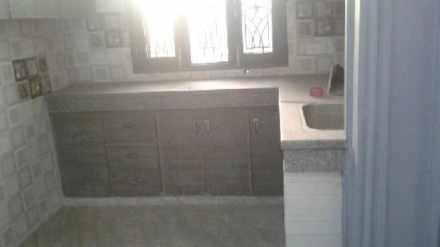 2 BHK registry flat available for sale in devli, nai basti khanpur