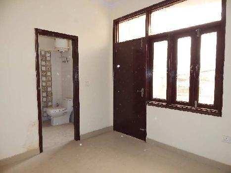 3 BHK Builder floor flat available for sale in devli, nai basti khanpur