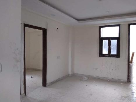 3 BHK builder floor flat available for sale in khanpur, krishna park