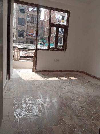 1 BHK builder floor flat available for sale in khanpur, krishna park