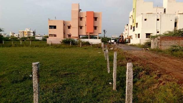 Residential Plot for Sale in Kalwar, Jaipur