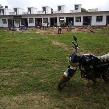 Residential Plot For Sale In Piprsama Rd Shivpuri