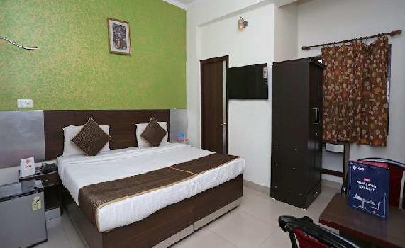 20 Rooms Hotel on Lease in Agra near Tajmahal