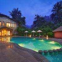 30 Rooms, 4 star Resort on Lease in JimCorbett, Ramnagar