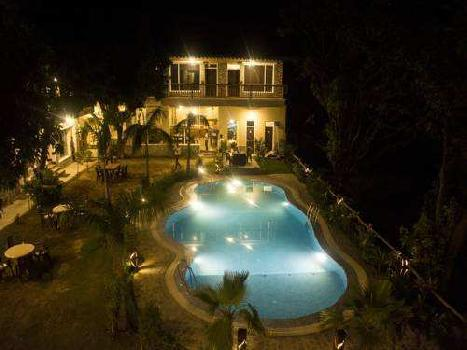 40 Rooms, 4 Star Resort on lease in JimCorbett, Ramnagar