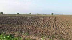Commercial Land for sale in Jaipur House, Agra
