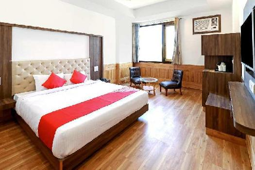 27 Rooms Hotel on Lease in Katra , Jammu