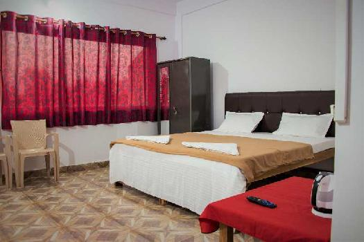 27 Rooms Hotel in Mussoorie