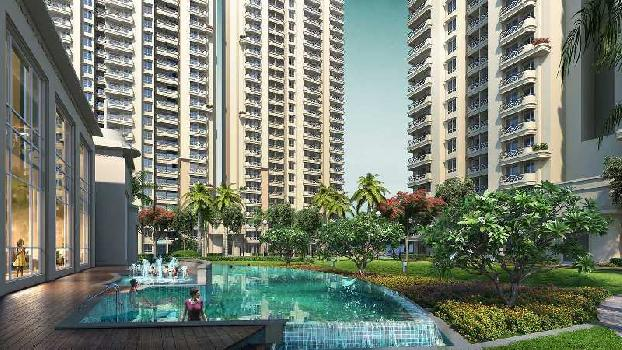 2 BHK Flats/Apartments for Sale in Sector 1, Greater Noida West - 982 Sq.ft.