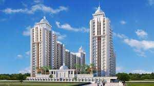 3 BHK Flats & Apartments for Sale in Sector 144, Noida