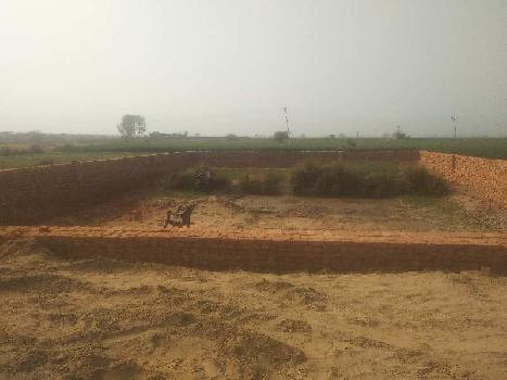 100 sq yard plot in Greater Noida west