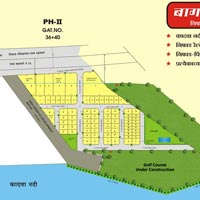 Commercial Plot For Sale At Nashik