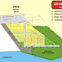 Commercial Plot At Nashik