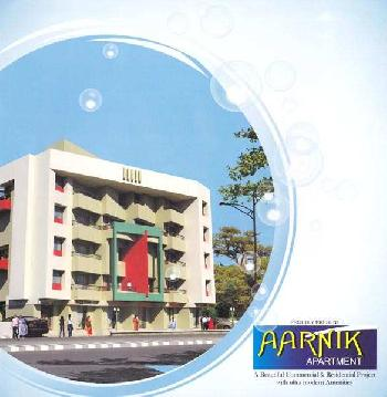 Aarnik Apartment