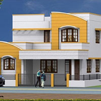 3 Bhk Individual House/home for Sale in Sas Nagar