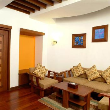 5 BHK House For Rent In Sector 18, Chandigarh