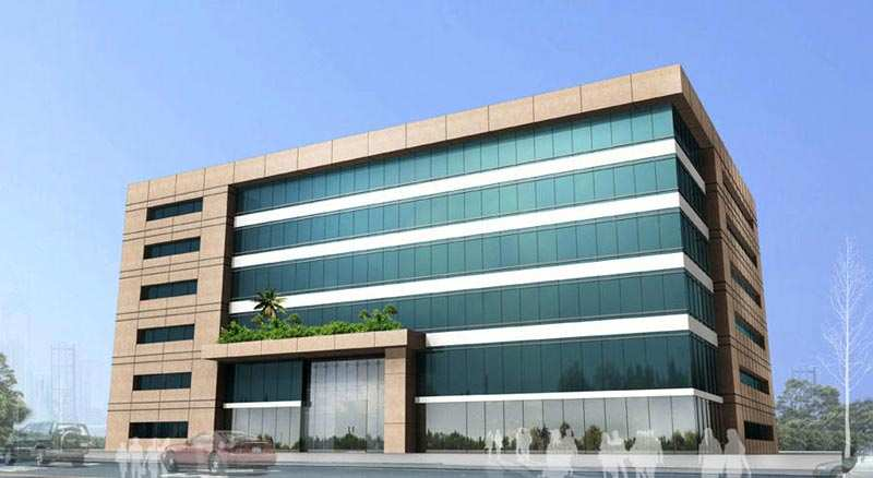 Office Space For Rent In Sector 17, Chandigarh