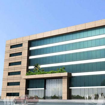 Showroom Space For Rent In Phase 10, Mohali