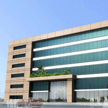 Office Space For Rent In Phase 3B2, Mohali