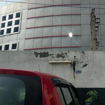 Showroom Space For Rent In Sector 35, Chandigarh