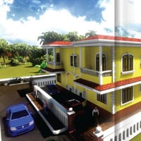 3 BHK villas for sale at Assagao, Goa
