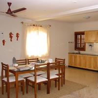 3 BHK Furnished Independent villa for sale at Sinquerim -