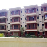 2 BHK luxurious Fully Furnished Apartment for sale at Calangute
