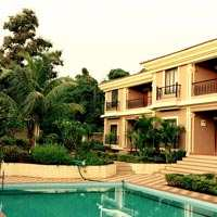 Villa For Sale At Candolim