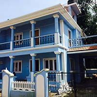 Villa For Sale at Goa