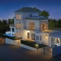 3 BHK Individual House for Sale in Porvorim, Goa