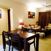 Fully Furnished Luxurious Apartment for sale in Calangute
