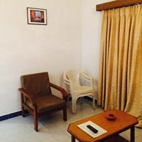 1 BHK semifurnished Apartment for sale at Candolim