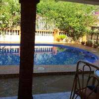 6 Bhk Guest House in Morjim North Goa.