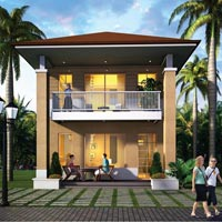 Upcoming 3 Bhk Villa At Vagator