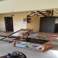 3 BHK Duplex Flat for sale at Corlim Old Goa